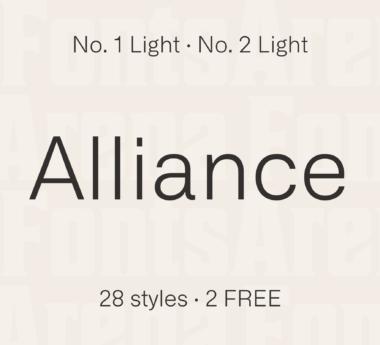 Alliance by Degarism Studio