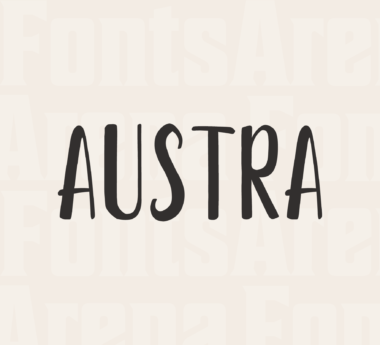 Austra by WildOnes