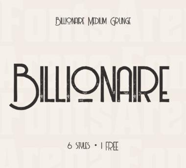 Billionaire by Peter Olexa