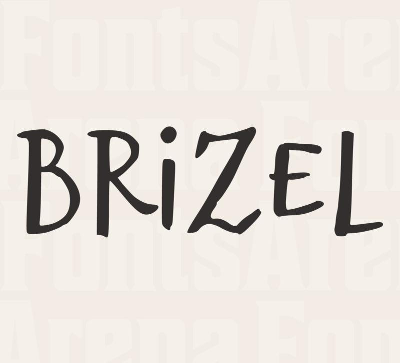 Brizel by Alessandro Morelli