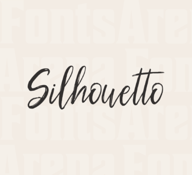 Silhouetto by Kirsten Louise