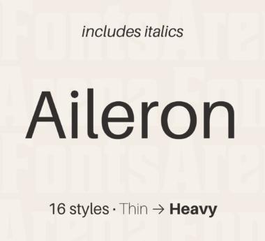 Aileron by Sora Sagano