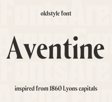 Aventine by Stephen French
