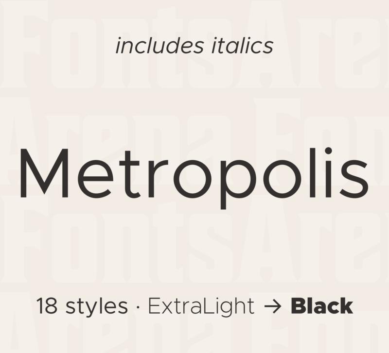Metropolis by Chris Simpson