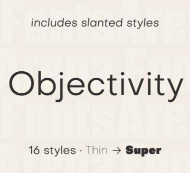 Objectivity by Alex Slobzheninov