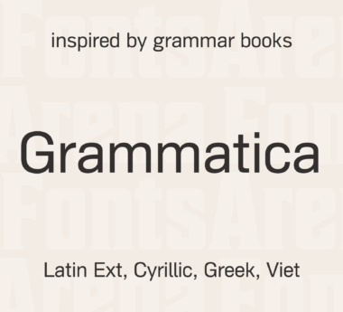Grammatika by Aleksandr Sukiasov