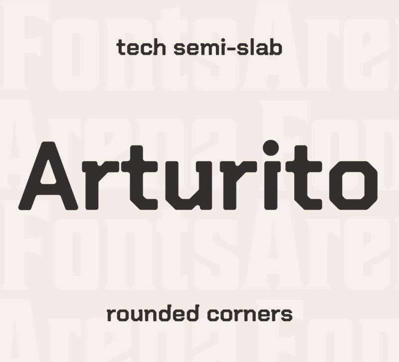 Arturito by Cristian Tournier