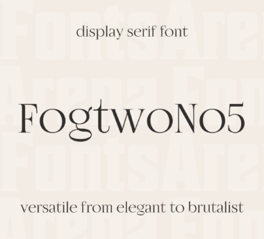 Fogtwo No5 by gluk