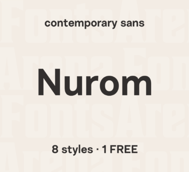 Nurom by The Northern Block