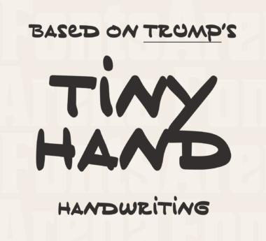BF Tiny Hand by BuzzFeed News